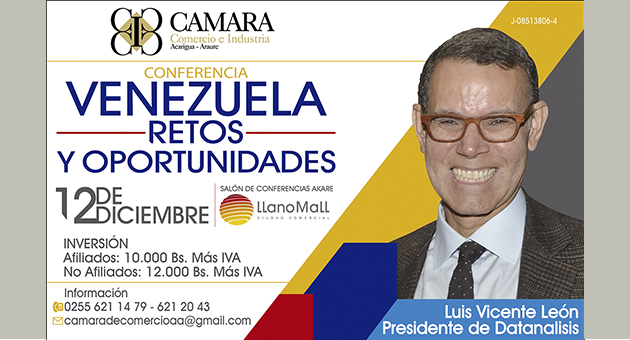 Venezuela retos y oportunidades