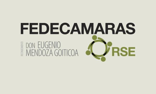 """Reconocimiento """"Don Eugenio Mendoza Goiticoa""""  a la RSE"""