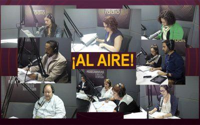 Fedecámaras Radio ¡Al aire! descubra todo lo nuevo que trae para usted