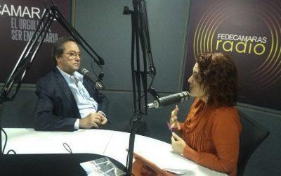 Roig: ahora es más amplia la sensibilidad social del empresario venezolano