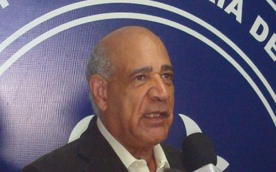 """Marcos Delgado: """"el robo de las cosechas no es tan extensivo como en los llanos pero existe"""""""