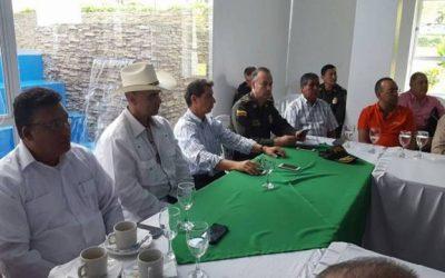 Fedenaga denuncia contrabando de carnes entre Colombia y Venezuela