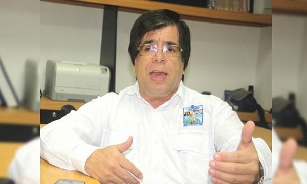 Ricardo Berríos: Necesitamos políticas que incentiven el aparato productivo nacional