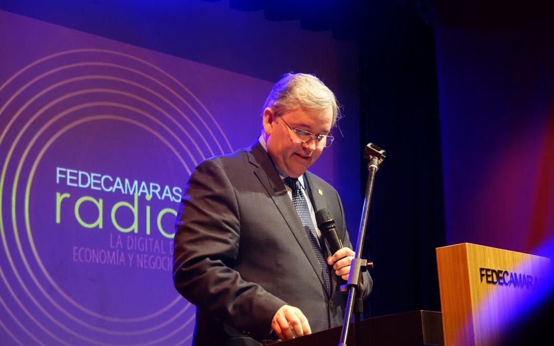 "Martinez: ""en un régimen de control de cambio no es posible controlar la fuga de capital"""