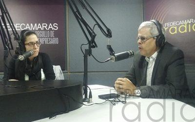 Carlos Larrazábal: Inflexibilidad del mercado laboral en Venezuela