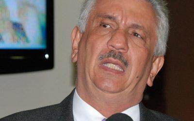 """Cipriano Heredia: """"Queremos seguir produciendo, queremos seguir trabajando por este país"""""""