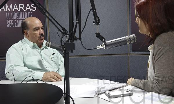 """Egildo Luján: """"la gente se está robando los búfalos por hambre"""""""