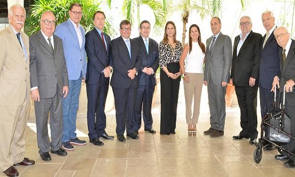 Cámara de Aseguradores de Venezuela eligió Junta Directiva  2017-2018
