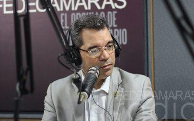Carlos Dickson: El estado Zulia es fuente de desarrollo comercial para Venezuela