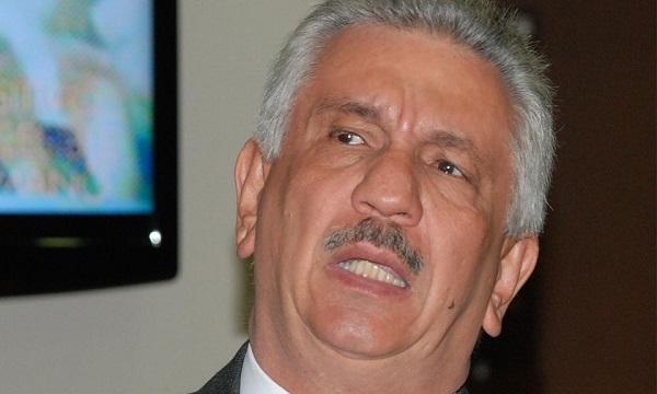 Manuel Cipriano Heredia: la inseguridad atenta contra el sector alimenticio