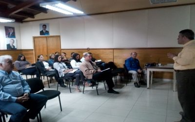 Fedecámaras Bolívar realizó taller informativo para empresarios y contadores