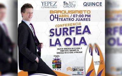 Surfea La Ola: Una oportunidad para crecer y reinventarse