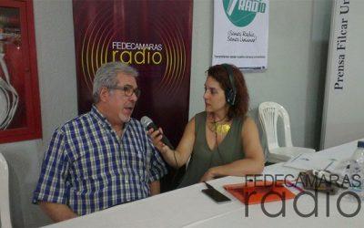 """Teodoro Bellorín: """"en los últimos 6 años se ha desconocido la Ley del Puerto Libre"""""""