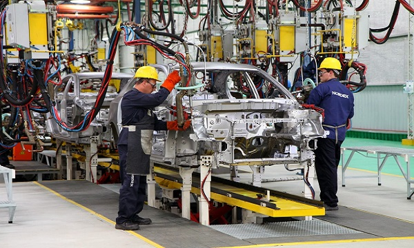 Cavenez: Industria automotriz venezolana con el peor trimestre en su historia