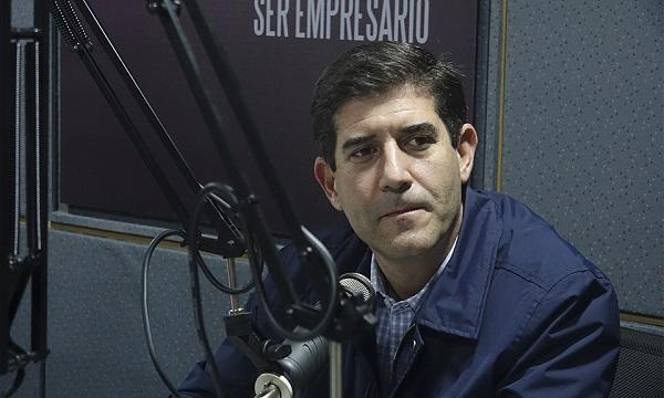"""Riera: """"Venezuela es uno de los países más difíciles para ejercer la actividad empresarial"""""""