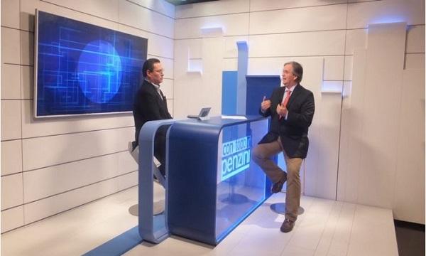 Martínez: No habrá recuperación económica hasta que la crisis política se solvente