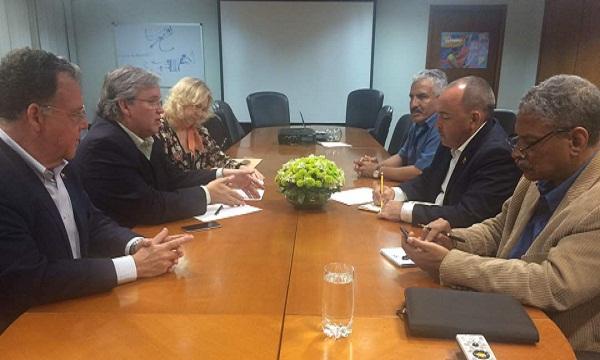 Reunión con el ministerio no cumplió con las exigencias de la OIT