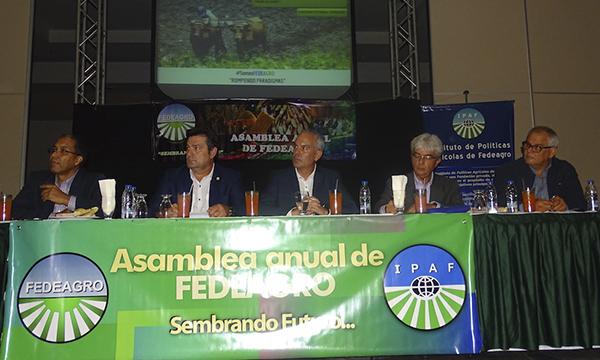 """Fedeagro: """"En 10 años podríamos abastecer las necesidades alimenticias del país"""""""