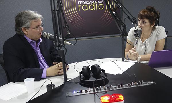 Fedecámaras rechazó categóricamente el irrespeto al derecho legítimo de la protesta cívica