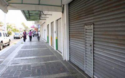VENEZUELA: Comerciantes trabajaron con santamarías a la mitad