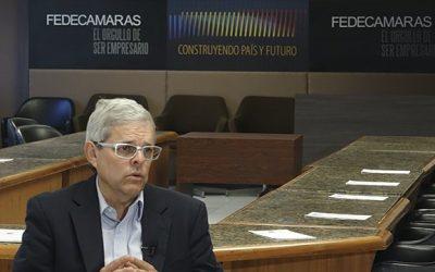 Fedecámaras: Las condiciones de la convocatoria Constituyente no están en la Constitución