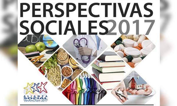Perspectivas Sociales 2017: Propuestas hacia el bienestar del venezolano de hoy