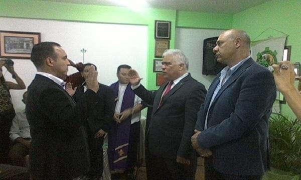 Presidente de la Cámara de Comercio e Industrias del municipio Piar presentó memoria y cuenta