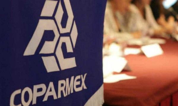 Coparmex: exhortamos al gobierno venezolano poner un alto en su propósito de atentar contra la propiedad privada y la libre empresa