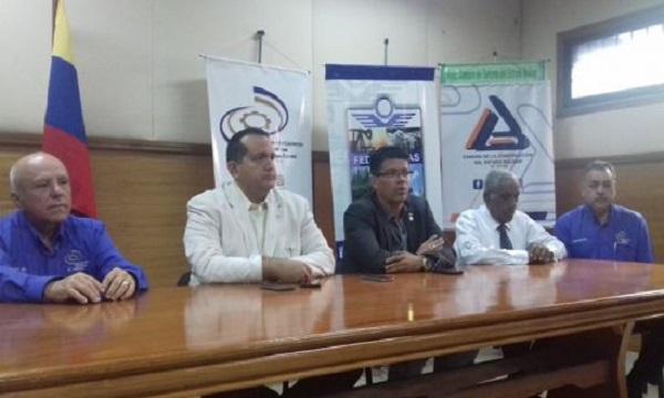 """Camcaroní sostiene que la constituyente es """"inconveniente para la paz"""""""