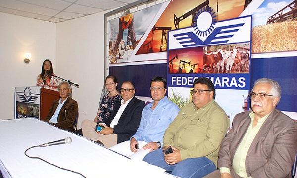 """Fedecámaras Portuguesa: """"Vamos a seguir trabajando por sacar a este país adelante"""""""