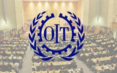 Comisión de Investigación de la OIT llega a Venezuela el 9 de febrero