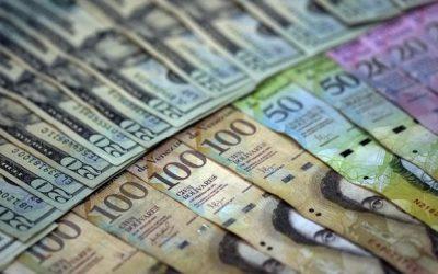 Venezuela en riesgo de quedarse sin casas de cambio