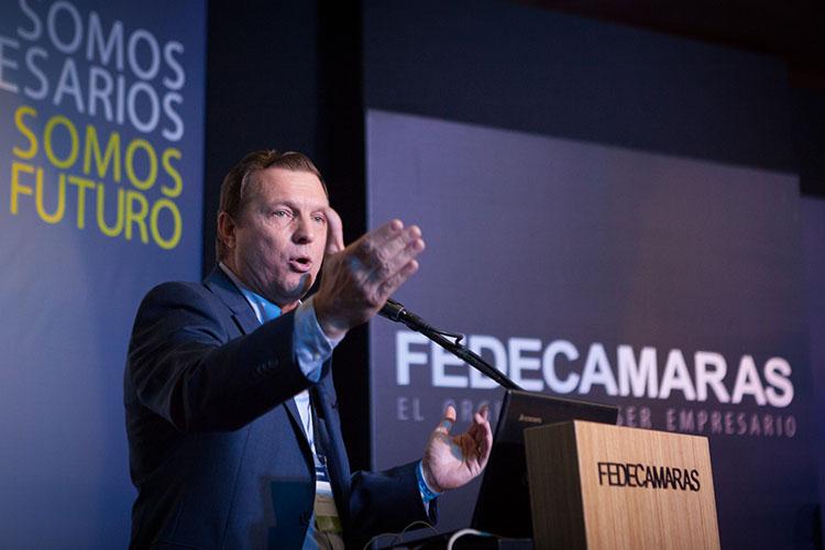 """Fedecámaras Zulia: """"apagones afectan al sector productivo en un 100%"""""""