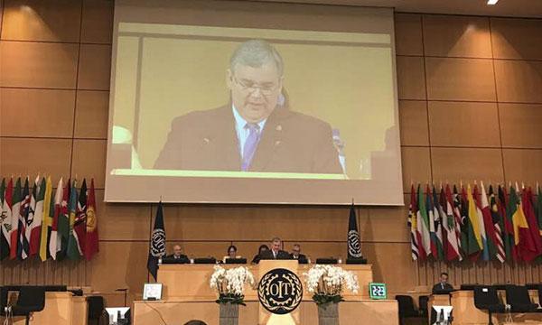 FEDECAMARAS rechaza reunión con el Gobierno en la OIT