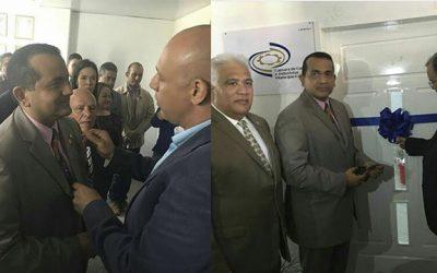Fedecámaras juramentó nueva directiva de CamCaroní