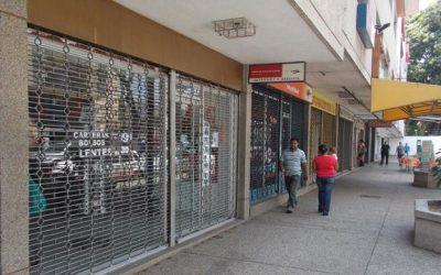 Fedecámaras: 60% de negocios han sufrido un cierre técnico