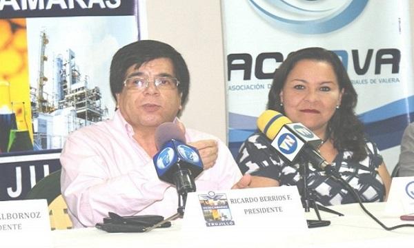 Fedecámaras Trujillo evaluó el paro cívico como otro avance