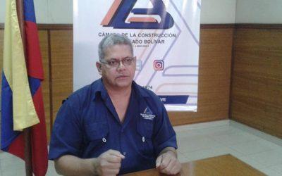 Cámara de la Construcción del estado Bolívar rechaza el llamado a la ANC