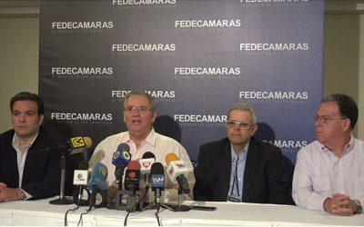FEDECAMARAS: 73 años comprometidos con Venezuela y así seguiremos