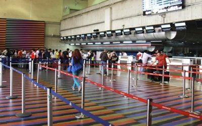 Mérida espera que vuelos comerciales reactiven el turismo
