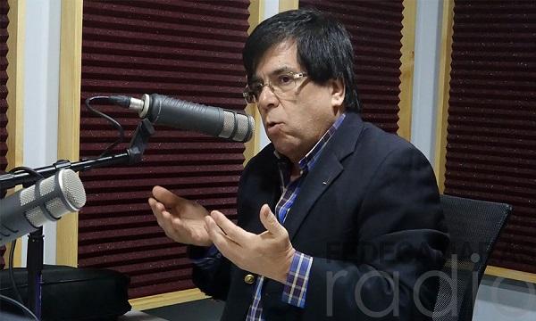 """Berrios: """"en Venezuela lo que existe es la gran escasez de dinero en efectivo"""""""