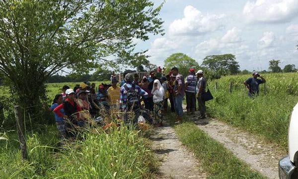 """Fedenaga denuncia invasión de hacienda """"La fortaleza"""" en el estado Zulia"""