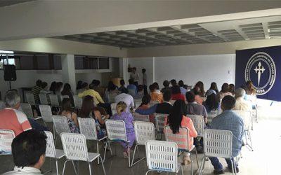 Club de Emprendedores reactiva actividades motivacionales