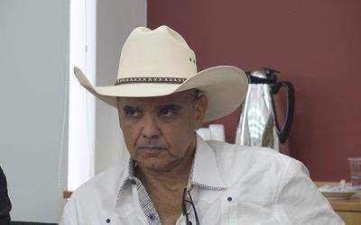 Carlos Albornoz: 20.000 productores han abandonado sus fincas en 25 años