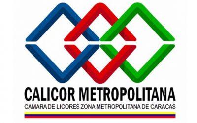 CALICOR : Segundo Congreso Metropolitano de Licores