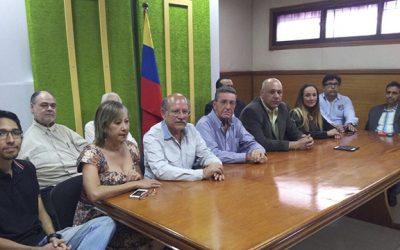 Fedecámaras apuesta a la reconstrucción del tejido empresarial
