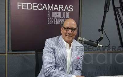 """Botti: """"el futuro de Venezuela es de emprendimiento y creación"""""""