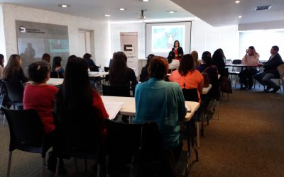 CCM junto al IESA y Organización Cisneros siguen impulsando el emprendimiento femenino