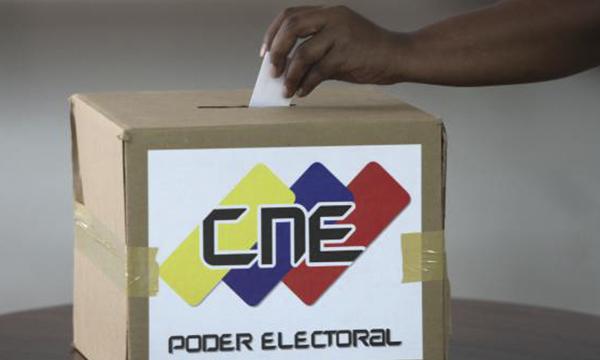 Fedecámaras: El camino para lograr un cambio es el electoral