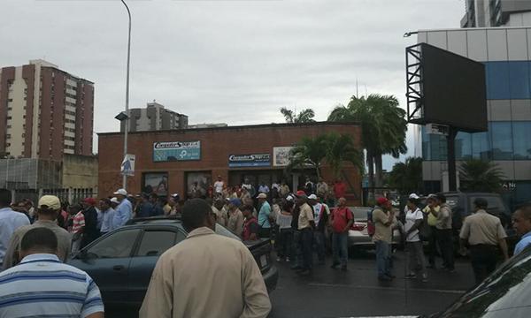 Fedecámaras Bolívar rechaza agresiones en contra del sector empresarial de la región